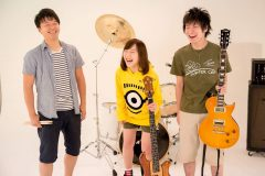 Triple Peperoncino、2nd Demo「DEPARTURE」発売決定!