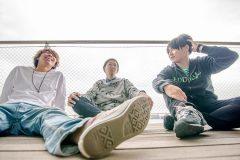 AOBA、Bulletリリースツアーファイナル公演の詳細を解禁