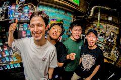 名古屋のスカパンクバンドFive State Drive、10/4発売の4th DEMOから「Siempre Locos!!」のMVを公開