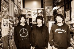 two step glory、ホーム厚木公演を含む「TRUNK」release tourのファイナルシリーズを発表