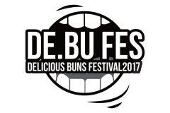 DE.BU FES2017、最終追加アーティスト4組とタイムテーブルおよびエリアMAP公開