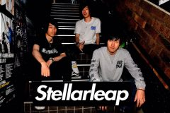 Stellarleap、バンド初となるMVを公開