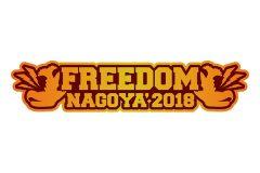 愛知県名古屋が誇る無料野外フェス「FREEDOM NAGOYA」