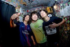 ONIONRING|グッドメロディを奏でる名古屋発メロディックパンクバンドの魅力や楽曲を紹介