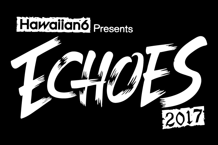 ECHOES 2017