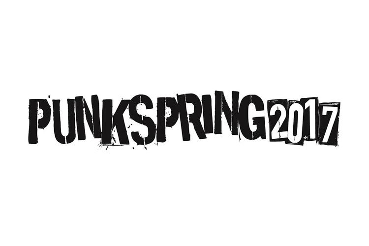 PUNKSPRING 2017
