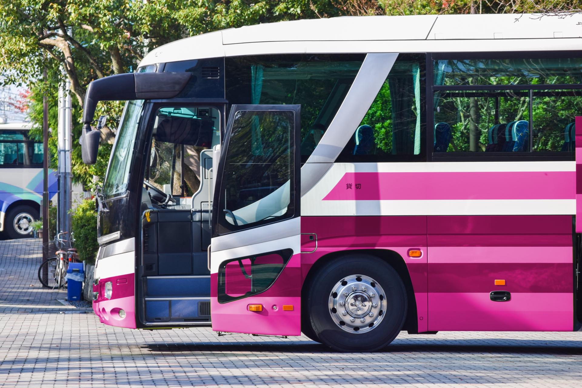 【昼行】遠征の強い味方!高速バス比較サイト5選【夜行】