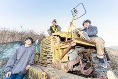 Track's|静岡発メロコアバンドの魅力や楽曲を紹介