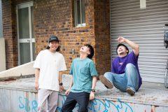KUZIRA|海無し県岐阜発メロコアバンドの魅力や楽曲を紹介