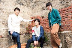 SUNs|愛知県常滑から全国に向けて歌うロックバンドの魅力や楽曲を紹介