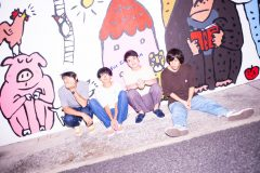 SideChest|名古屋が生んだ超新星メロディックバンドの魅力や楽曲を紹介